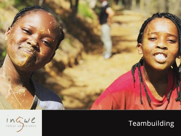 ingwe teambuilding