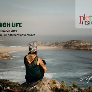 Plett HIGH FIVE early bird special!