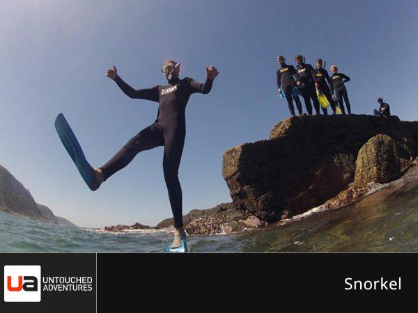 untouched adventures snorkel